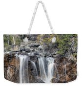 0202 Tangle Creek Falls 5 Weekender Tote Bag