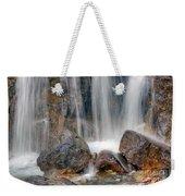 0203 Tangle Creek Falls 4 Weekender Tote Bag