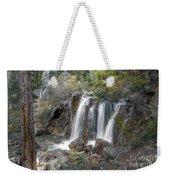 0204 Tangle Creek Falls 3 Weekender Tote Bag