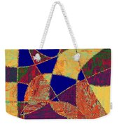 0268 Abstract Thought Weekender Tote Bag