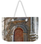 0328 Mission At San Juan Capistrano Weekender Tote Bag