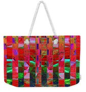 0337 Abstract Thought Weekender Tote Bag