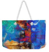 Expression With Vision Weekender Tote Bag