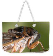 04 New Forest Cicada  Weekender Tote Bag