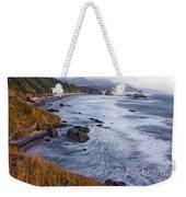 0412 Indian Beach  Weekender Tote Bag