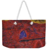 046 Abstract Thought Weekender Tote Bag