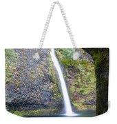 0508 Horsetail Falls Weekender Tote Bag