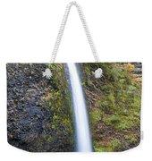 0509 Horsetail Falls Weekender Tote Bag