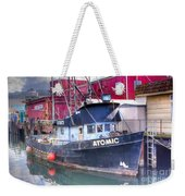 0512 Oregon Coast Weekender Tote Bag