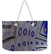 0514 Weekender Tote Bag by I J T Son Of Jesus