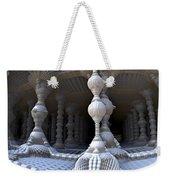 0527 Weekender Tote Bag by I J T Son Of Jesus