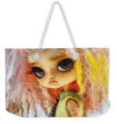 0529 Weekender Tote Bag by I J T Son Of Jesus