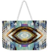 0533 Weekender Tote Bag by I J T Son Of Jesus