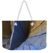 0536 Weekender Tote Bag by I J T Son Of Jesus