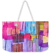 0542 Weekender Tote Bag by I J T Son Of Jesus