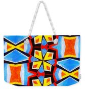 0544 Weekender Tote Bag by I J T Son Of Jesus