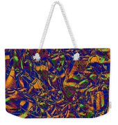 0630 Abstract Thought Weekender Tote Bag