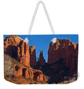 0638 Sedona Arizona Weekender Tote Bag