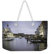 0696 Venice Italy Weekender Tote Bag