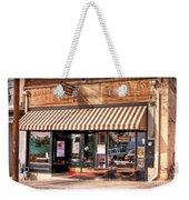 0703 Jerome Arizona Weekender Tote Bag