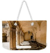 0758 Doge Palace - Venice Italy Weekender Tote Bag