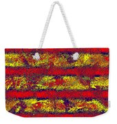 0759 Abstract Thought Weekender Tote Bag