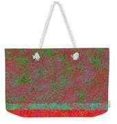 0764 Abstract Thought Weekender Tote Bag