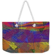 0781 Abstract Thought Weekender Tote Bag