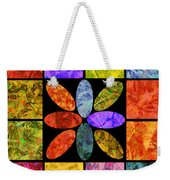 0804 Abstract Thought Weekender Tote Bag