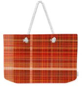 0835 Abstract Thought Weekender Tote Bag