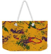 0859 Abstract Thought Weekender Tote Bag