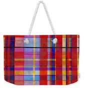 0865 Abstract Thought Weekender Tote Bag