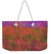 0867 Abstract Thought Weekender Tote Bag