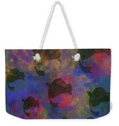 0885 Abstract Thought Weekender Tote Bag