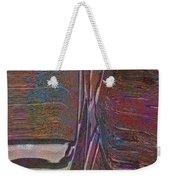 0922 Abstract Thought Weekender Tote Bag