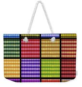 0977 Abstract Thought Weekender Tote Bag