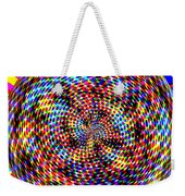 0994 Abstract Thought Weekender Tote Bag