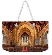 St Giles Shipbourne Weekender Tote Bag
