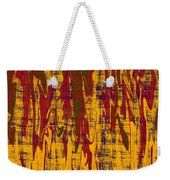 0280 Abstract Thought Weekender Tote Bag