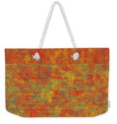 0313 Abstract Thought Weekender Tote Bag