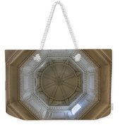18th Century State House Rotunda Dome Weekender Tote Bag