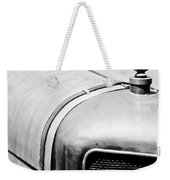 1919 Miller Tnt Grille Weekender Tote Bag