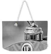 1924 Isotta-fraschini Tipo 8 Torpedo Phaeton Hood Ornament Weekender Tote Bag