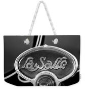 1929 La Salle Break Light Weekender Tote Bag