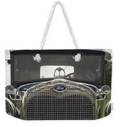 1930 Ford Model A Weekender Tote Bag