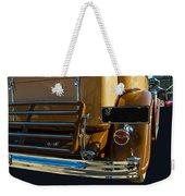 1932 Buick Sedan Weekender Tote Bag