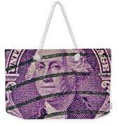1932 George Washington Stamp Weekender Tote Bag