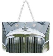 1938 Bentley Weekender Tote Bag