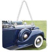 1938 Packard Weekender Tote Bag