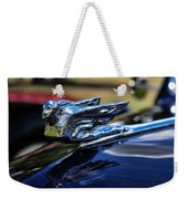 1941 Cadillac Series 62 Coupe Weekender Tote Bag